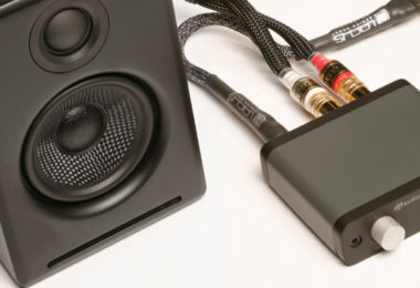 dac audio portable