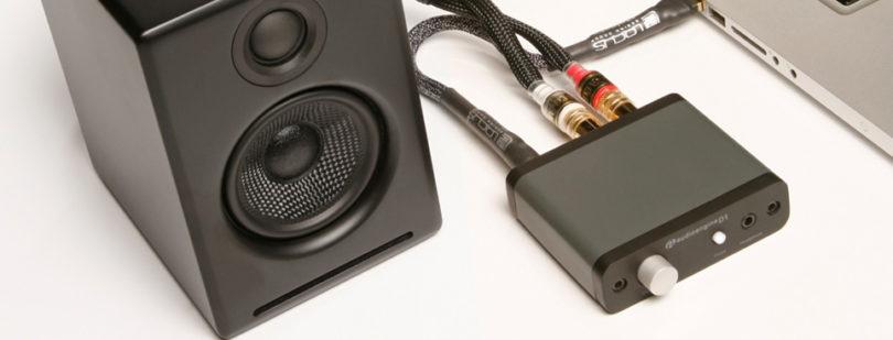 dac audio portable
