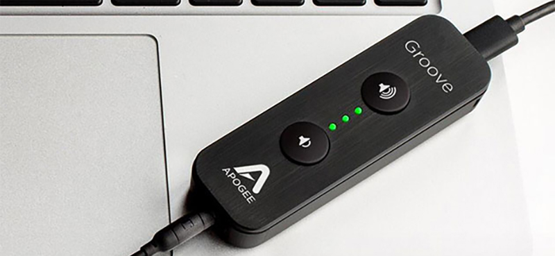 dac audio ultra portable
