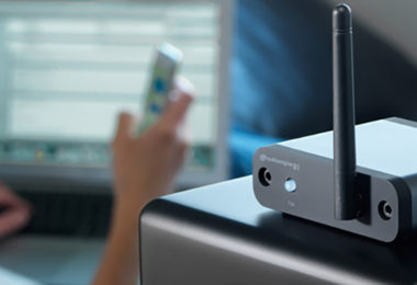 dac audio wifi