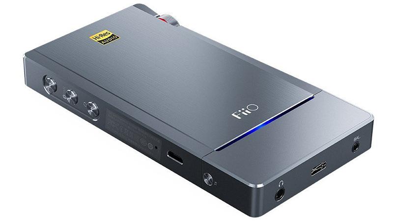 FiiO Q5 - DAC Ampli USB Bluetooth