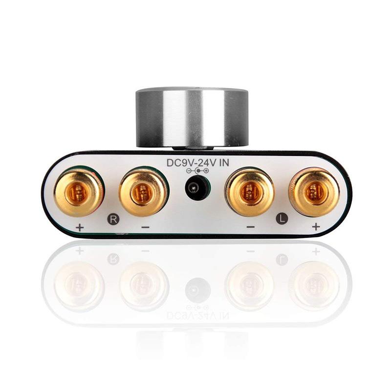 Nobsound Mini Amplificateur de puissance