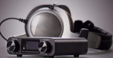 Qu'est-ce qu'un DAC Audio?