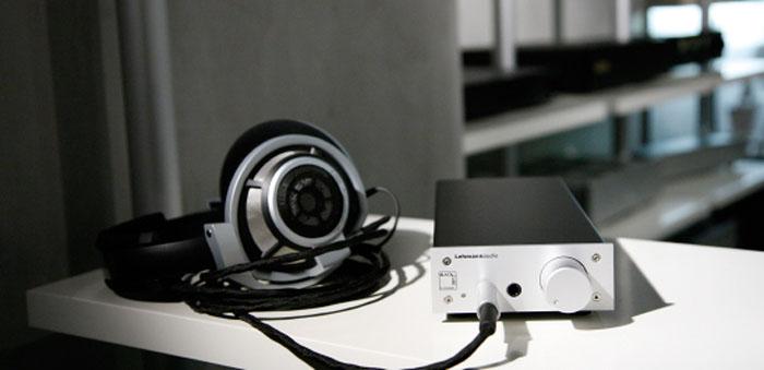 Comment utiliser un baladeur audiophile