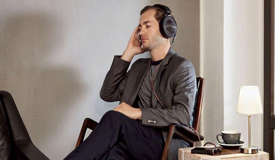 Pourquoi acheter un Baladeur Audiophile