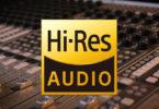 Qu'est-ce que le label Hi-Res AUDIO ?