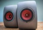 Test COMPLET des Enceintes Sans Fil KEF LS50 Wireless